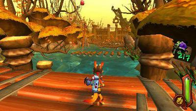 Daxter ISO PSP